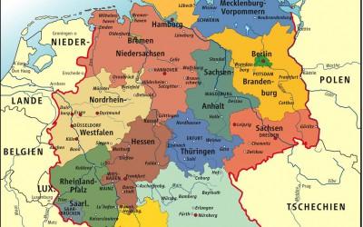معلومات عن ألمانيا