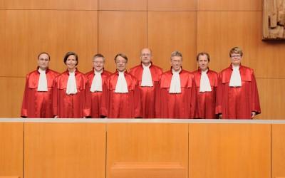 وضع الكرامة الإنسانية كقيمة قانونية في ألمانيا