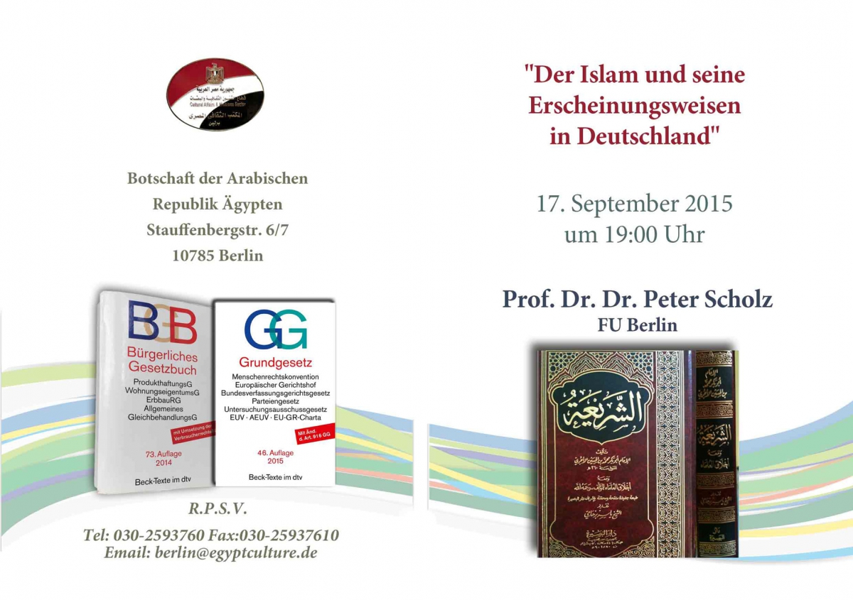 Der Islam01