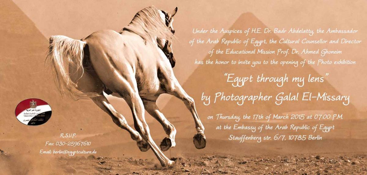 Egypt through my Lens-1
